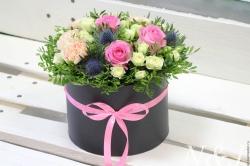 Цилиндр для цветов