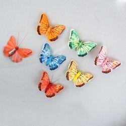 Бабочки,птички,насекомые,мишки