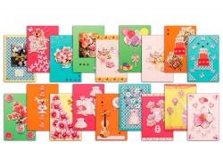 Бумажные открытки